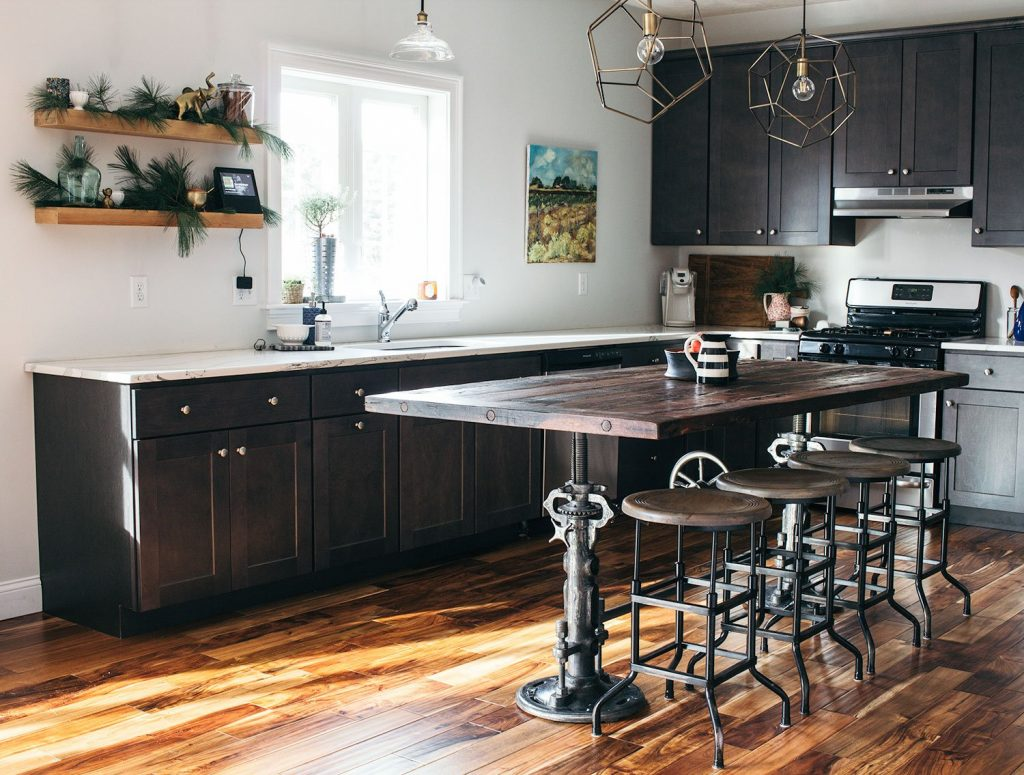 Simple kitchen updates you can DIY in a weekend