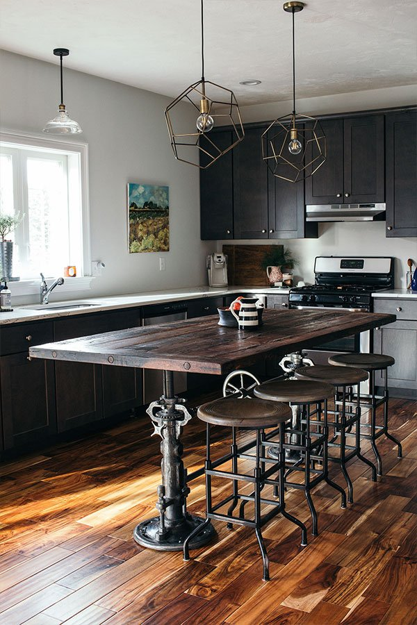 Easy Kitchen Update Ideas You Can DIY In a Weekend