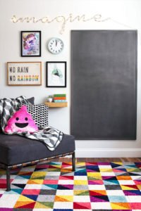 How To Hang a Gallery Wall in 4 Easy Steps