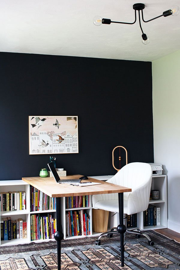 17 Homeschool Room Ideas for Organization, Furniture, and Decor