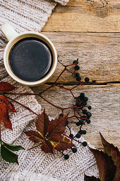 How to Make Your Home Feel Cozy For Fall