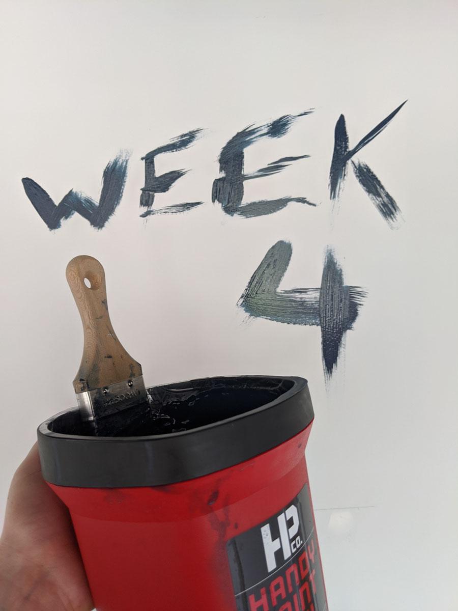 week 4 painting