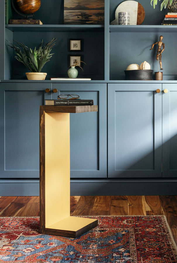 How to Paint Two-Toned Furniture — Plus The Secret To Perfect Edges