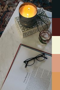 The Easiest Way to Choose a Color Palette for Your Home