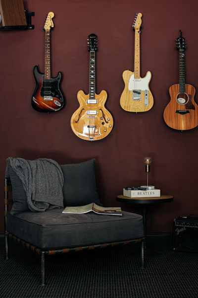 No room for the ultimate man cave? Then make a small man cave on a budget! Get ideas for making a tiny man cave for not a lot of money and learn the five steps to DIY your man cave in a weekend.