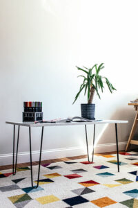 How to Make a DIY Hairpin Leg Table (and 3 Mistakes to Avoid)